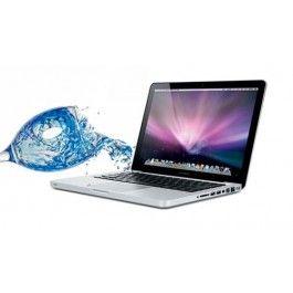 Verwonderlijk Apple Macbook moederbord reparatie - Laptop reparatie en onderdelen GI-61