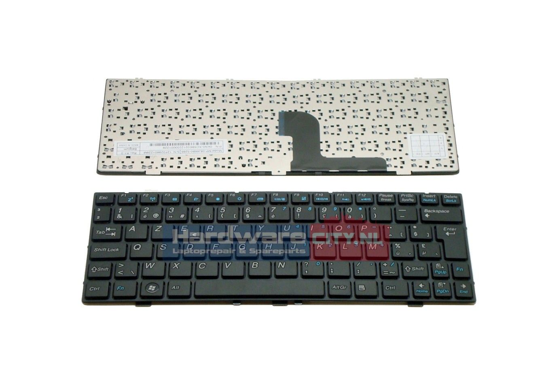 Medion Mini BE chiclet keyboard