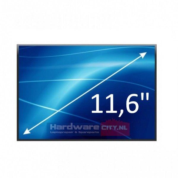 "Laptop LCD Scherm 11,6"" 1366x768 WXGA Glossy Widescreen (LED)"
