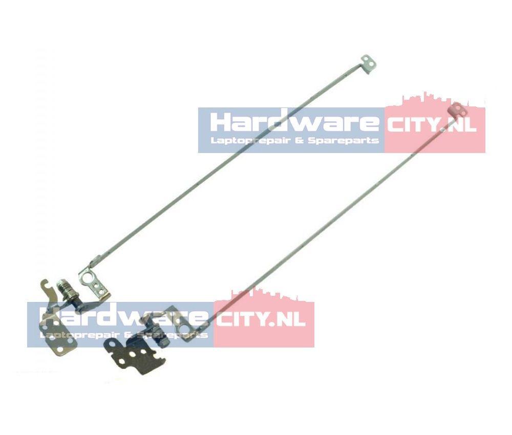 Acer E1 / Packard Bell TE11 LCD scharnieren