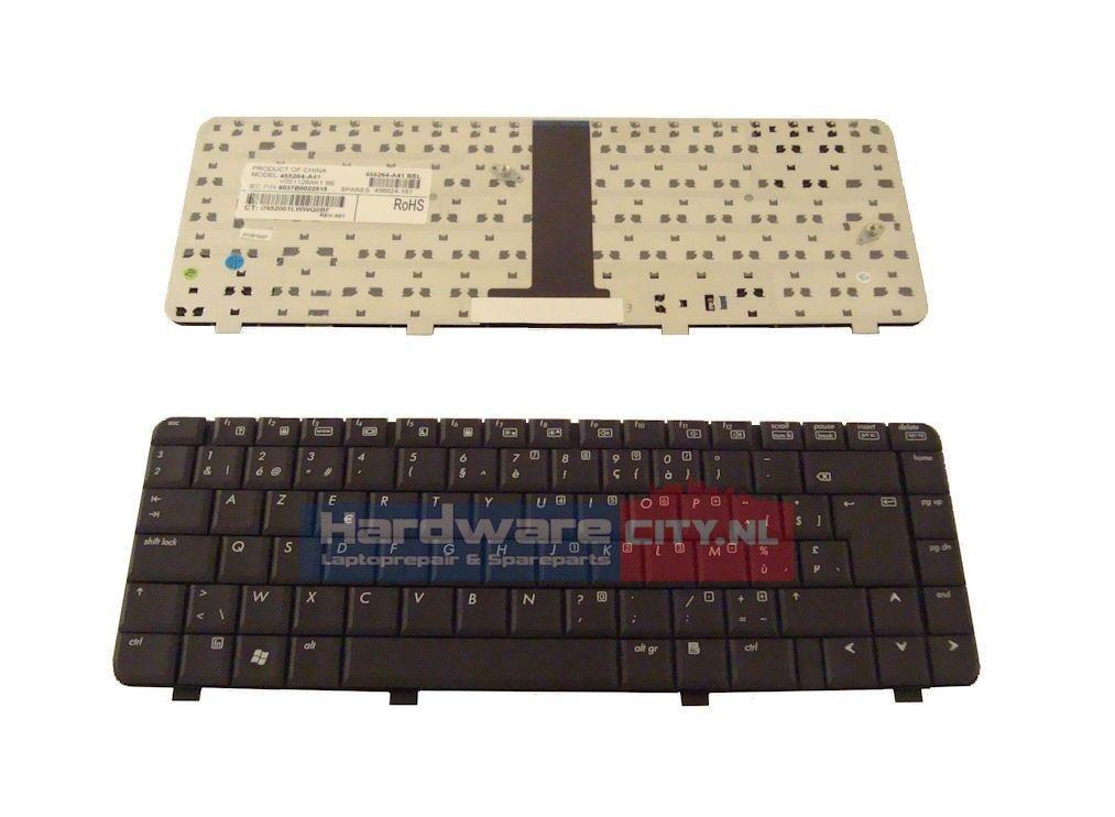 HP/Compaq 6520S/6720S BE keyboard