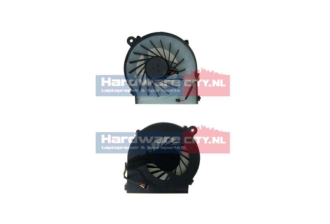 HP/Compaq CQ56/ CQ62/ G6/ G7/ G62/ G72 CPU koeler