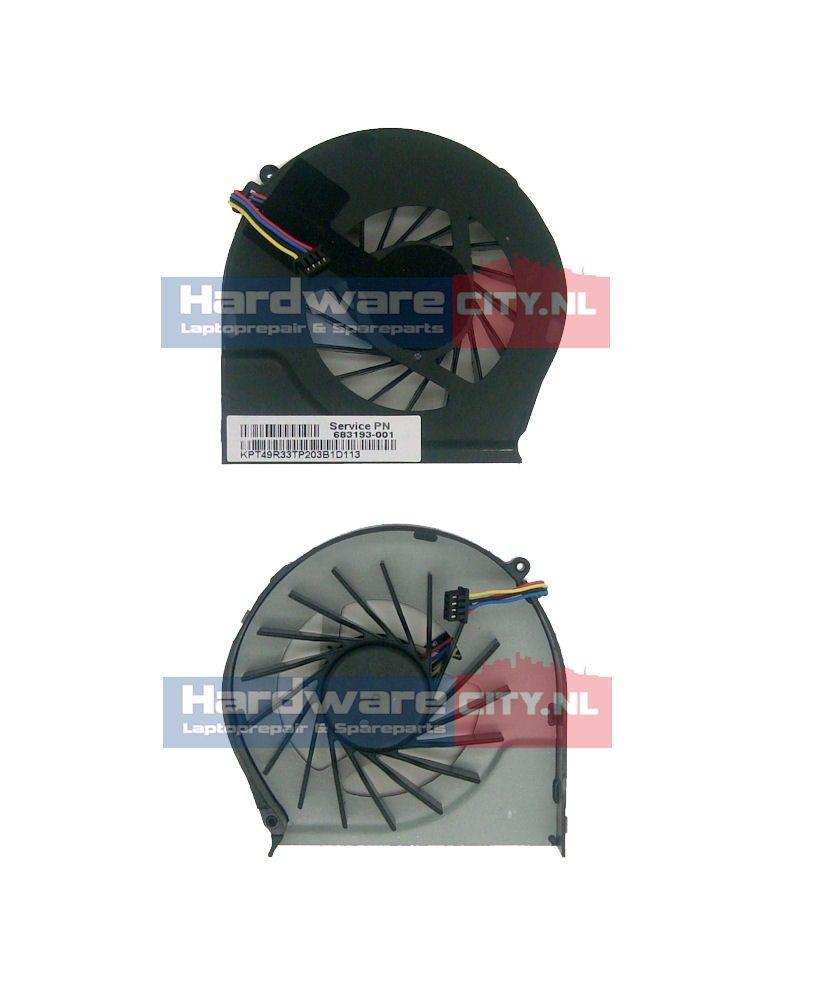 HP Pavilion G6-2000/ G7-2000 CPU koeler
