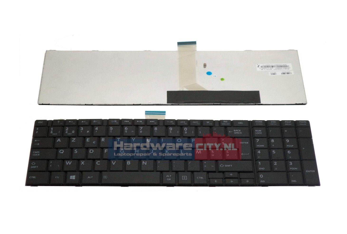 Toshiba Satellite C850/C870 series BE keyboard