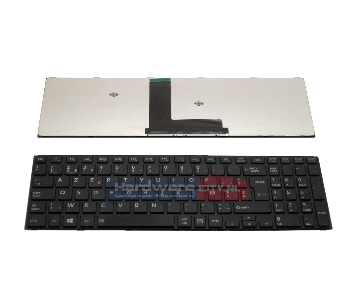 Toshiba Satellite C50-B series BE keyboard
