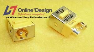 Laptop DC Jack PJ047 1,65mm