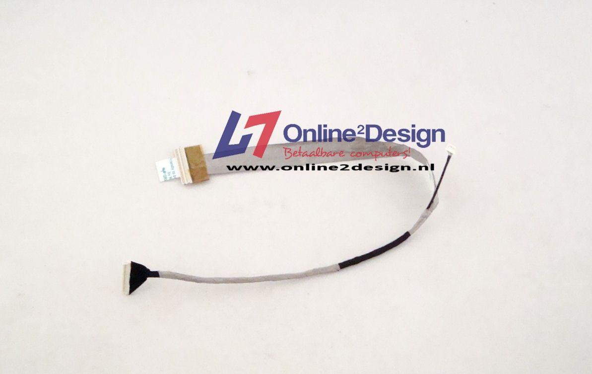 Toshiba Satellite P200/X200 series LCD kabel