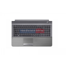 Samsung NP-RC520 US keyboard assembly